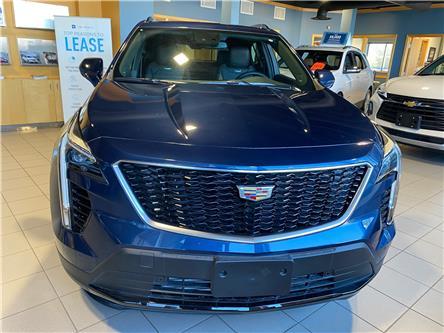 2020 Cadillac XT4 Sport (Stk: L281) in Thunder Bay - Image 1 of 11