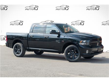 2020 RAM 1500 Classic ST (Stk: 34096) in Barrie - Image 1 of 27