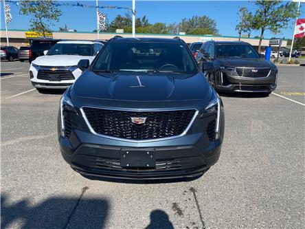 2020 Cadillac XT4 Sport (Stk: L289) in Thunder Bay - Image 1 of 14