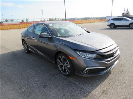 2020 Honda Civic Touring (Stk: 200364) in Airdrie - Image 1 of 8