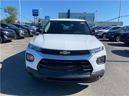 2021 Chevrolet TrailBlazer LS (Stk: M006) in Thunder Bay - Image 1 of 10