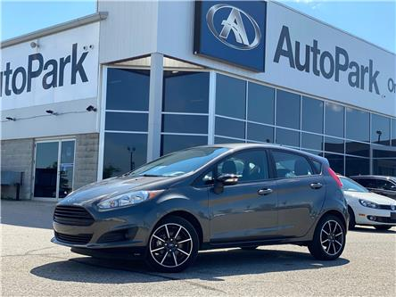 2019 Ford Fiesta SE (Stk: 19-24962RJB) in Barrie - Image 1 of 26
