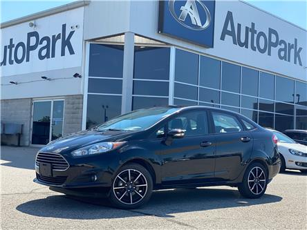 2019 Ford Fiesta SE (Stk: 19-24749RJB) in Barrie - Image 1 of 26