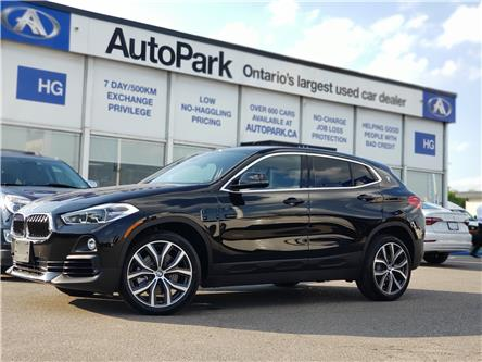 2020 BMW X2 xDrive28i (Stk: 20-39467) in Brampton - Image 1 of 22
