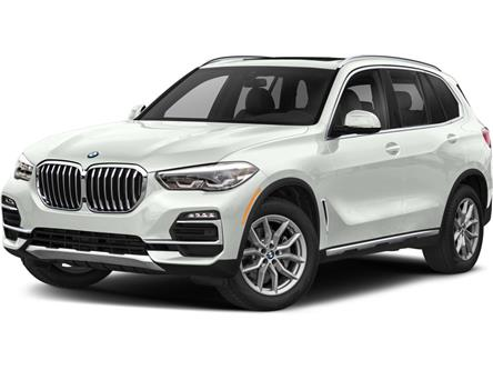 2020 BMW X5 xDrive40i (Stk: T911751) in Oakville - Image 1 of 9