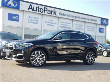 2020 BMW X2 xDrive28i (Stk: 20-40964) in Brampton - Image 1 of 20