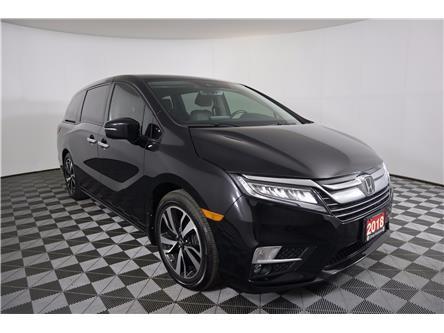 2018 Honda Odyssey Touring (Stk: 52717) in Huntsville - Image 1 of 31