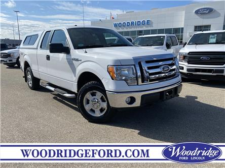 2010 Ford F-150 XLT (Stk: L-512A) in Calgary - Image 1 of 20