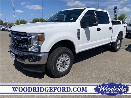 2020 Ford F-350 XLT (Stk: L-1063) in Calgary - Image 1 of 5