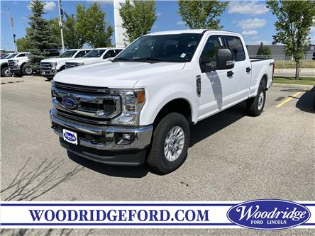 2020 Ford F-350 XLT (Stk: L-1064) in Calgary - Image 1 of 5