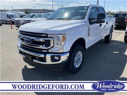 2020 Ford F-250 XLT (Stk: L-1072) in Calgary - Image 1 of 5
