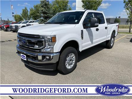 2020 Ford F-350 XLT (Stk: L-1089) in Calgary - Image 1 of 5