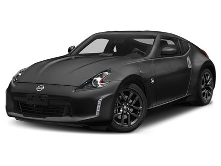 2020 Nissan 370Z  (Stk: T2217) in Chatham - Image 1 of 8