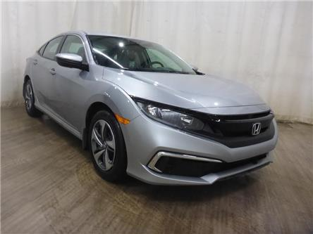 2020 Honda Civic LX (Stk: 2034059) in Calgary - Image 1 of 24