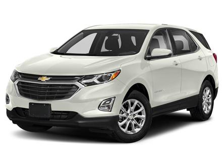 2020 Chevrolet Equinox LT (Stk: L323) in Thunder Bay - Image 1 of 9