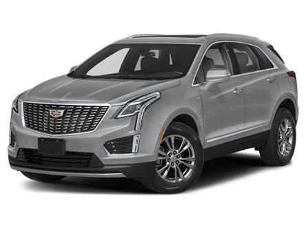 2020 Cadillac XT5 Premium Luxury (Stk: L353) in Thunder Bay - Image 1 of 9