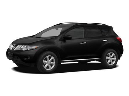 2009 Nissan Murano  (Stk: K016B) in Thunder Bay - Image 1 of 2