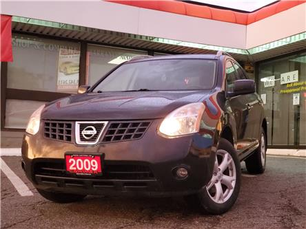 2009 Nissan Rogue SL (Stk: 2006153) in Waterloo - Image 1 of 19