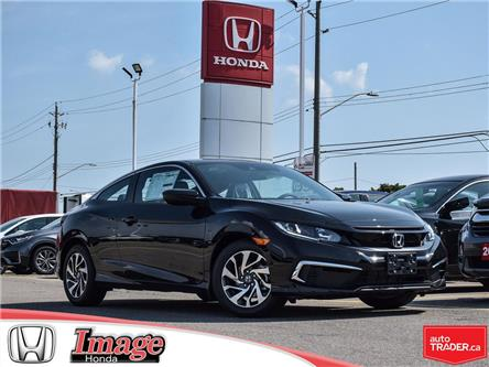 2020 Honda Civic LX (Stk: 10C1298) in Hamilton - Image 1 of 23