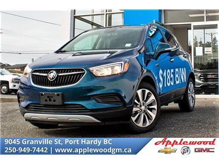 2019 Buick Encore Preferred (Stk: 19000) in Port Hardy - Image 1 of 24