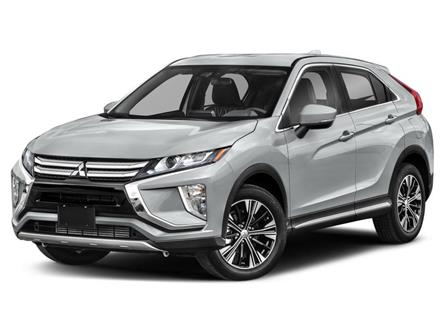 2020 Mitsubishi Eclipse Cross SE (Stk: 200922) in Fredericton - Image 1 of 9