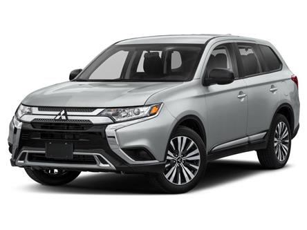 2020 Mitsubishi Outlander SEL (Stk: 200949) in Fredericton - Image 1 of 9