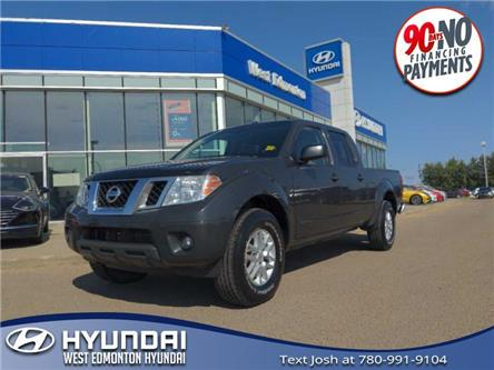 2015 Nissan Frontier SV (Stk: 7536A) in Edmonton - Image 1 of 20