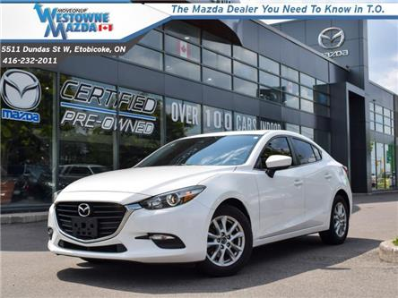 2017 Mazda Mazda3 GS (Stk: P4175) in Etobicoke - Image 1 of 24