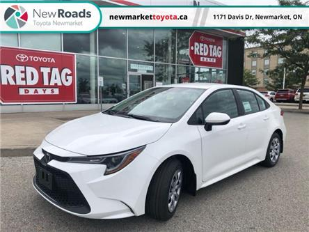 2020 Toyota Corolla LE (Stk: 35479) in Newmarket - Image 1 of 21