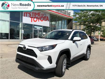 2020 Toyota RAV4 LE (Stk: 35513) in Newmarket - Image 1 of 22