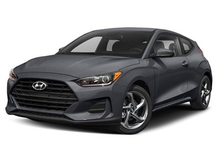 2019 Hyundai Veloster 2.0 GL (Stk: X4930A) in Charlottetown - Image 1 of 9