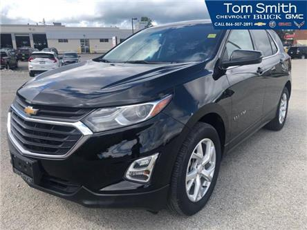 2018 Chevrolet Equinox LT (Stk: 200397A) in Midland - Image 1 of 8