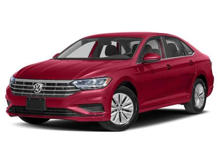 2020 Volkswagen Jetta Highline (Stk: 293SVN) in Simcoe - Image 1 of 9