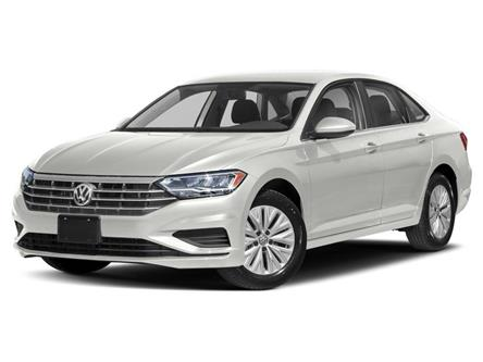 2020 Volkswagen Jetta Highline (Stk: 297SVN) in Simcoe - Image 1 of 9