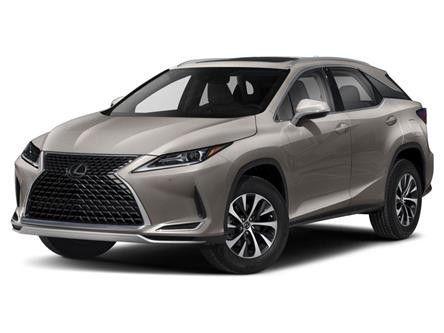 2020 Lexus RX 350 Base (Stk: L20491) in Calgary - Image 1 of 9