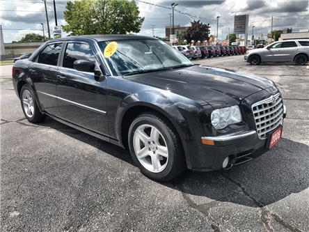 2008 Chrysler 300 Limited (Stk: 2166B) in Windsor - Image 1 of 12