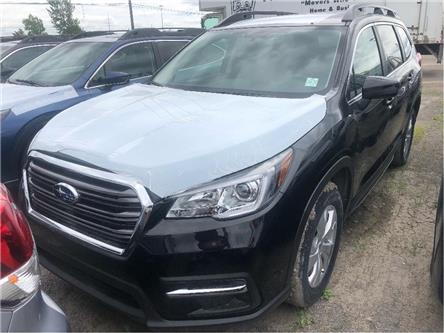 2020 Subaru Ascent Convenience (Stk: S4855) in St.Catharines - Image 1 of 3