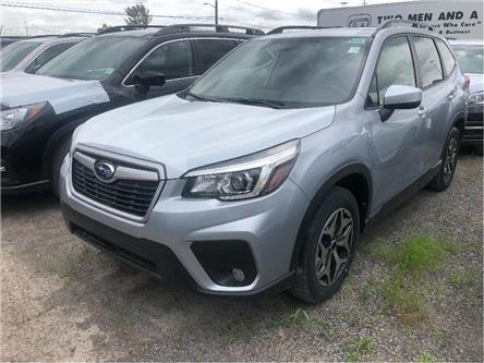 2020 Subaru Forester Touring (Stk: S5062) in St.Catharines - Image 1 of 3
