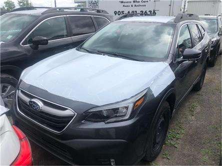 2020 Subaru Outback Convenience (Stk: S5174) in St.Catharines - Image 1 of 3