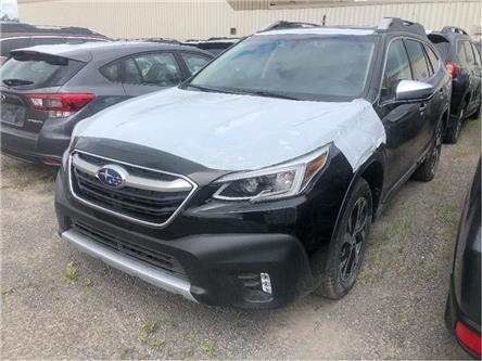 2020 Subaru Outback Premier (Stk: S5179) in St.Catharines - Image 1 of 3
