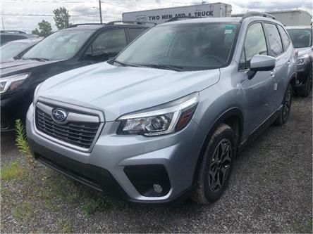 2020 Subaru Forester Touring (Stk: S5172) in St.Catharines - Image 1 of 3