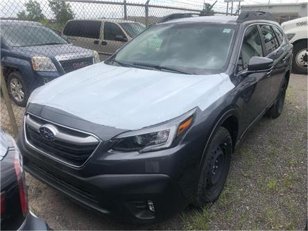 2020 Subaru Outback Convenience (Stk: S5135) in St.Catharines - Image 1 of 3