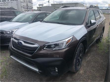 2020 Subaru Outback Premier (Stk: S5196) in St.Catharines - Image 1 of 3