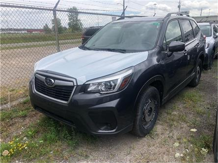 2020 Subaru Forester Base (Stk: S5208) in St.Catharines - Image 1 of 3