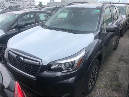 2020 Subaru Forester Touring (Stk: S5288) in St.Catharines - Image 1 of 3