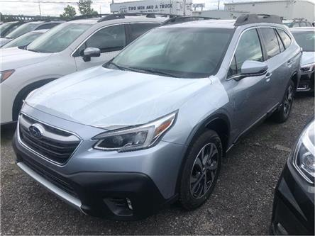 2020 Subaru Outback Limited (Stk: S5275) in St.Catharines - Image 1 of 3