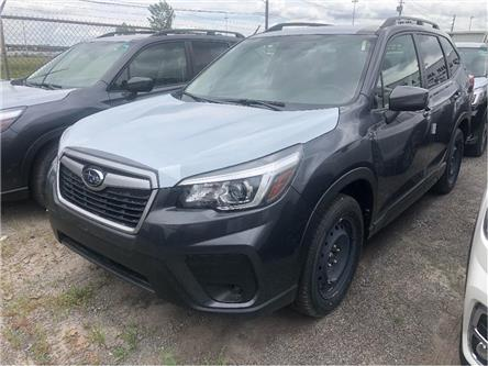2020 Subaru Forester Base (Stk: S5318) in St.Catharines - Image 1 of 3