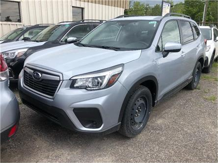2020 Subaru Forester Base (Stk: S5341) in St.Catharines - Image 1 of 3