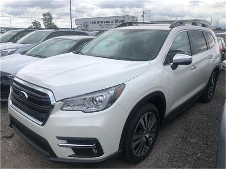 2020 Subaru Ascent  (Stk: S5342) in St.Catharines - Image 1 of 3