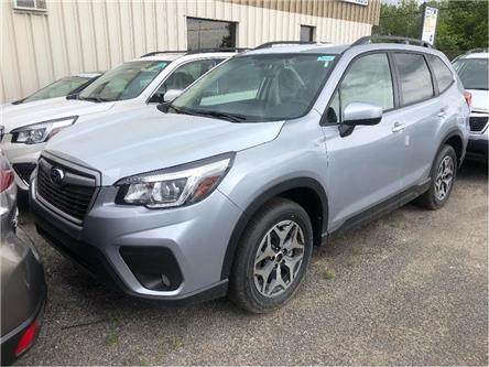 2020 Subaru Forester Convenience (Stk: S5346) in St.Catharines - Image 1 of 3